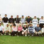柏高11回生ゴルフコンペ