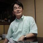 柳田敏雄氏