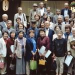第10回生卒業60周年記念同期会