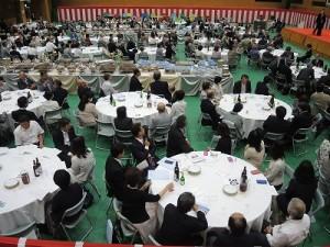 5月20日「120周年記念祝賀会」